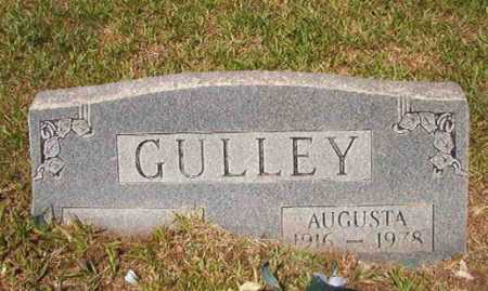 GULLEY, AUGUSTA - Ouachita County, Arkansas | AUGUSTA GULLEY - Arkansas Gravestone Photos