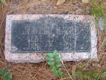 HAIRE, JEWELL - Ouachita County, Arkansas | JEWELL HAIRE - Arkansas Gravestone Photos