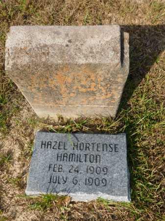 HAMILTON, HAZEL - Ouachita County, Arkansas | HAZEL HAMILTON - Arkansas Gravestone Photos