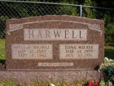 HARWELL, EDNA - Ouachita County, Arkansas | EDNA HARWELL - Arkansas Gravestone Photos