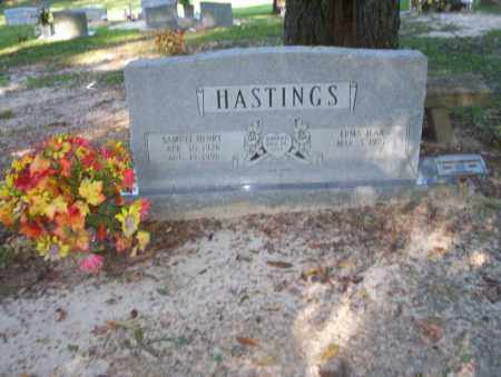 HASTINGS, SAMUEL HENRY - Ouachita County, Arkansas | SAMUEL HENRY HASTINGS - Arkansas Gravestone Photos