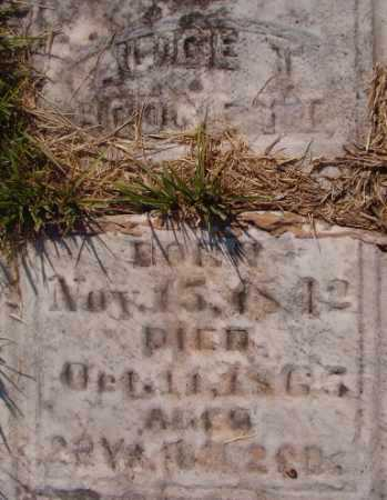 HODNETT, ALICE T - Ouachita County, Arkansas | ALICE T HODNETT - Arkansas Gravestone Photos