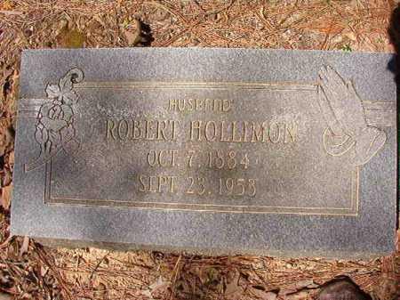 HOLLIMON, ROBERT - Ouachita County, Arkansas | ROBERT HOLLIMON - Arkansas Gravestone Photos