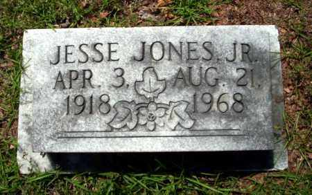 JONES JR, JESSE - Ouachita County, Arkansas | JESSE JONES JR - Arkansas Gravestone Photos