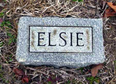 KEY, ELSIE - Ouachita County, Arkansas | ELSIE KEY - Arkansas Gravestone Photos