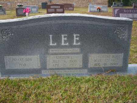 LEE, SHELTON L - Ouachita County, Arkansas | SHELTON L LEE - Arkansas Gravestone Photos