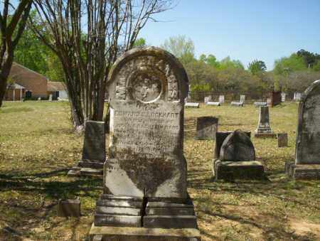 RABB LOCKHART, MARY FRANCES - Ouachita County, Arkansas | MARY FRANCES RABB LOCKHART - Arkansas Gravestone Photos