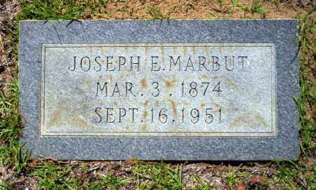 MARBUT, JOSEPH E. - Ouachita County, Arkansas | JOSEPH E. MARBUT - Arkansas Gravestone Photos