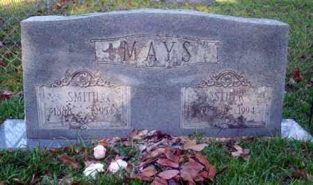 MAYS, ESTHER - Ouachita County, Arkansas | ESTHER MAYS - Arkansas Gravestone Photos