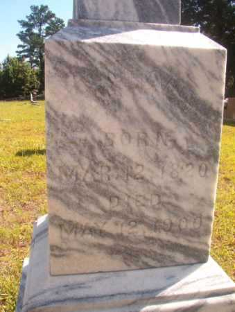 MCGAUGHY, T L - Ouachita County, Arkansas | T L MCGAUGHY - Arkansas Gravestone Photos