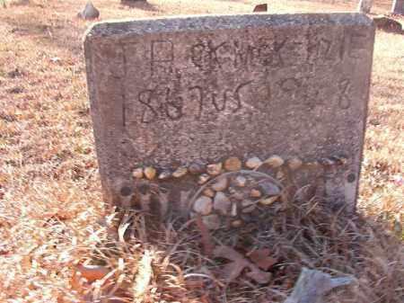 MCKENZIE, JACK - Ouachita County, Arkansas | JACK MCKENZIE - Arkansas Gravestone Photos
