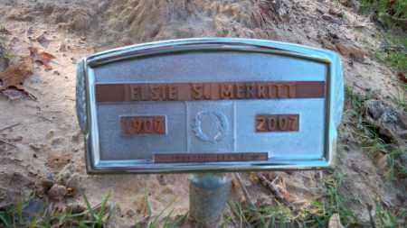 MERRITT, JESSE S. - Ouachita County, Arkansas | JESSE S. MERRITT - Arkansas Gravestone Photos