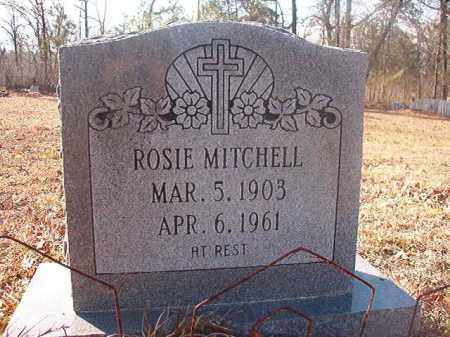 MITCHELL, ROSIE - Ouachita County, Arkansas | ROSIE MITCHELL - Arkansas Gravestone Photos