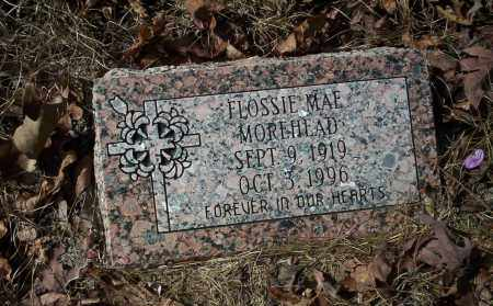 MOREHEAD, FLOSSIE MAE - Ouachita County, Arkansas | FLOSSIE MAE MOREHEAD - Arkansas Gravestone Photos