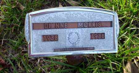 MORRIS, DIANNE - Ouachita County, Arkansas | DIANNE MORRIS - Arkansas Gravestone Photos