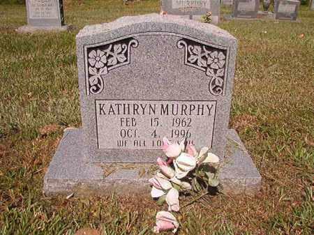 MURPHY, KATHRYN - Ouachita County, Arkansas | KATHRYN MURPHY - Arkansas Gravestone Photos
