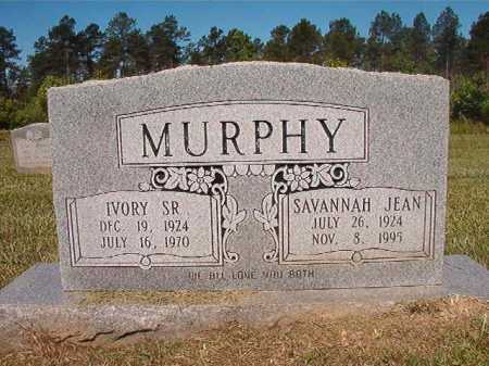 MURPHY, SR, IVORY - Ouachita County, Arkansas | IVORY MURPHY, SR - Arkansas Gravestone Photos