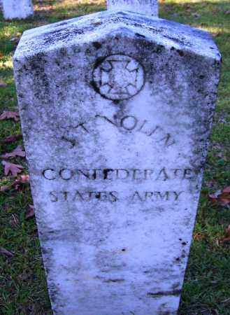 NOLEN (VETERAN CSA), J T - Ouachita County, Arkansas | J T NOLEN (VETERAN CSA) - Arkansas Gravestone Photos