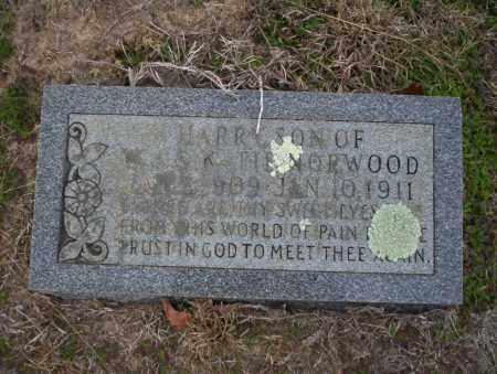 NORWOOD, HARRY - Ouachita County, Arkansas   HARRY NORWOOD - Arkansas Gravestone Photos