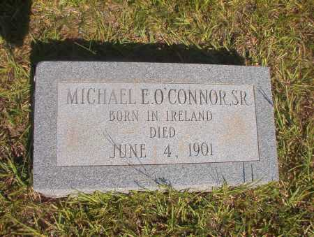 O'CONNOR, SR, MICHAEL E - Ouachita County, Arkansas | MICHAEL E O'CONNOR, SR - Arkansas Gravestone Photos