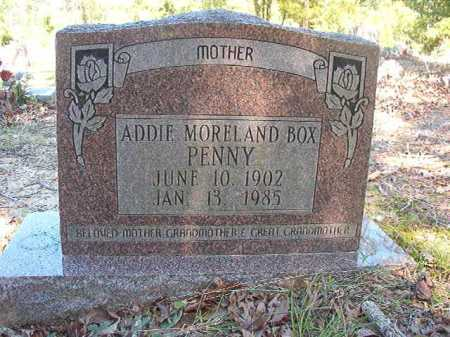 PENNY, ADDIE - Ouachita County, Arkansas | ADDIE PENNY - Arkansas Gravestone Photos