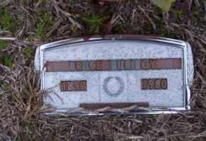 PURIFOY, BRUCE - Ouachita County, Arkansas | BRUCE PURIFOY - Arkansas Gravestone Photos