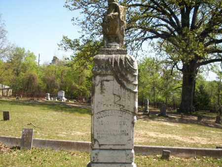 RATCLIFFE, W.P. - Ouachita County, Arkansas | W.P. RATCLIFFE - Arkansas Gravestone Photos