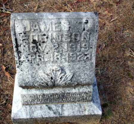 ROBINSON, JAMES T - Ouachita County, Arkansas | JAMES T ROBINSON - Arkansas Gravestone Photos