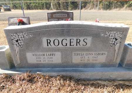 ROGERS, TERESA LYNN - Ouachita County, Arkansas | TERESA LYNN ROGERS - Arkansas Gravestone Photos