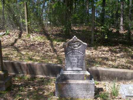 ROSS, JOHN THOMAS - Ouachita County, Arkansas | JOHN THOMAS ROSS - Arkansas Gravestone Photos