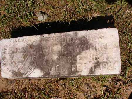 ROSS, THEODA - Ouachita County, Arkansas | THEODA ROSS - Arkansas Gravestone Photos