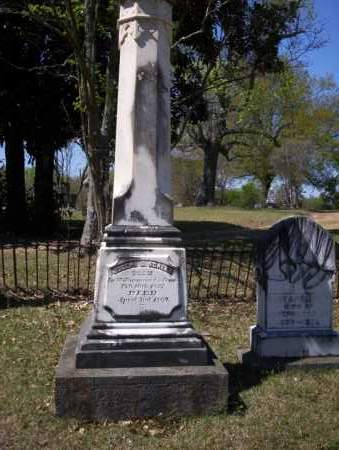 SCALES, JOSEPH G - Ouachita County, Arkansas | JOSEPH G SCALES - Arkansas Gravestone Photos
