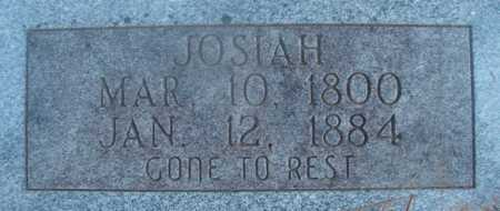 SHIREY, JOSIAH - Ouachita County, Arkansas | JOSIAH SHIREY - Arkansas Gravestone Photos