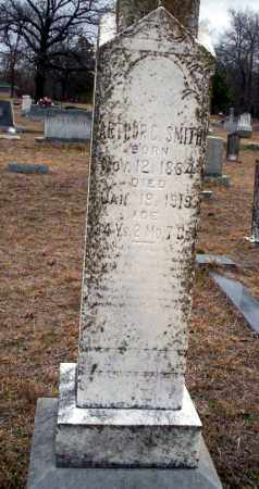 SMITH, ARTHUR C - Ouachita County, Arkansas | ARTHUR C SMITH - Arkansas Gravestone Photos