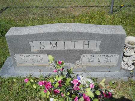 SMITH, BERNIE JEWELL - Ouachita County, Arkansas | BERNIE JEWELL SMITH - Arkansas Gravestone Photos