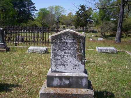 SMITH, ELIZABETH ROSE - Ouachita County, Arkansas | ELIZABETH ROSE SMITH - Arkansas Gravestone Photos