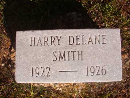 SMITH, HARRY DELANE - Ouachita County, Arkansas | HARRY DELANE SMITH - Arkansas Gravestone Photos