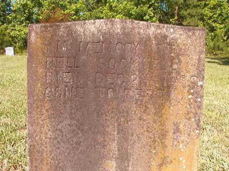 SOCKWELL, BELL - Ouachita County, Arkansas | BELL SOCKWELL - Arkansas Gravestone Photos