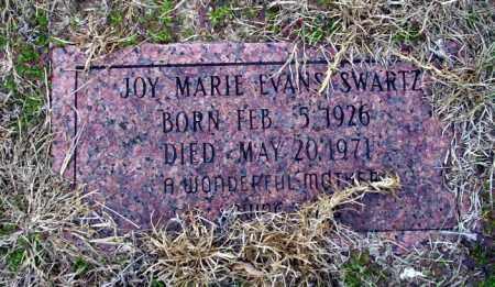 SWARTZ, JOY MARIE - Ouachita County, Arkansas | JOY MARIE SWARTZ - Arkansas Gravestone Photos