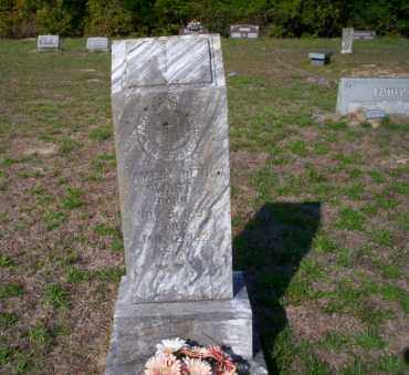 SWARTZ, JAMES HENRY - Ouachita County, Arkansas | JAMES HENRY SWARTZ - Arkansas Gravestone Photos