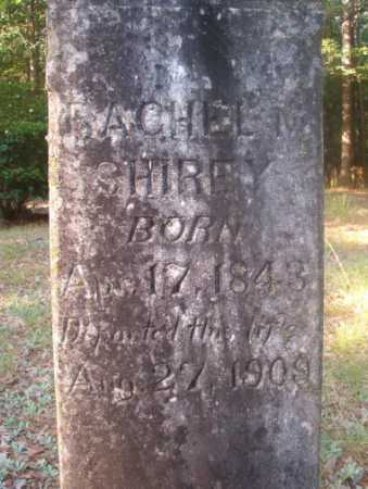 SHIREY TURBEVILLE, RACHEL M - Ouachita County, Arkansas | RACHEL M SHIREY TURBEVILLE - Arkansas Gravestone Photos