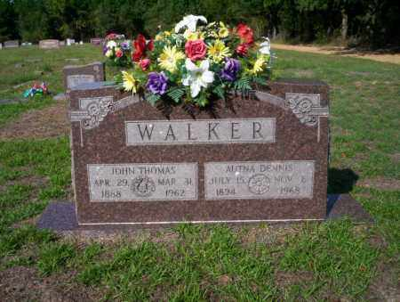 DENNIS WALKER, AUTNA - Ouachita County, Arkansas | AUTNA DENNIS WALKER - Arkansas Gravestone Photos
