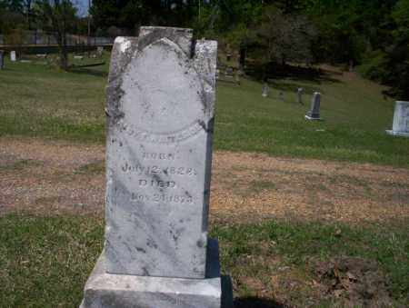 WHITESIDE, ALCY - Ouachita County, Arkansas | ALCY WHITESIDE - Arkansas Gravestone Photos