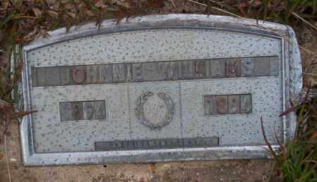 WILLIAMS, JOHNNIE - Ouachita County, Arkansas | JOHNNIE WILLIAMS - Arkansas Gravestone Photos
