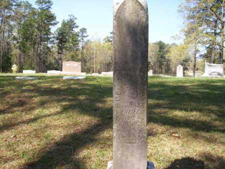 WILLIAMSON, MARY J. - Ouachita County, Arkansas   MARY J. WILLIAMSON - Arkansas Gravestone Photos