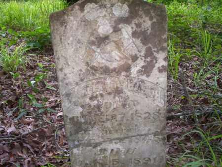 YEAGER, ESTHER A - Ouachita County, Arkansas | ESTHER A YEAGER - Arkansas Gravestone Photos