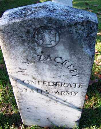 ZACKERY (VETERAN CSA), M M - Ouachita County, Arkansas | M M ZACKERY (VETERAN CSA) - Arkansas Gravestone Photos