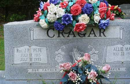 "CRAGAR, J P ""PETE"" - Perry County, Arkansas 