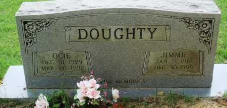 DOUGHTY, JIMMIE - Perry County, Arkansas | JIMMIE DOUGHTY - Arkansas Gravestone Photos