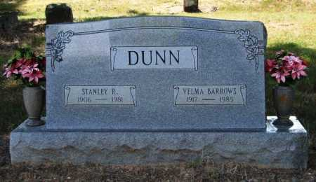 DUNN, STANLEY R. - Perry County, Arkansas | STANLEY R. DUNN - Arkansas Gravestone Photos